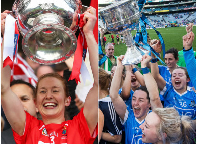 Rena18 and Dublin ending their All-Ireland wait both feature.