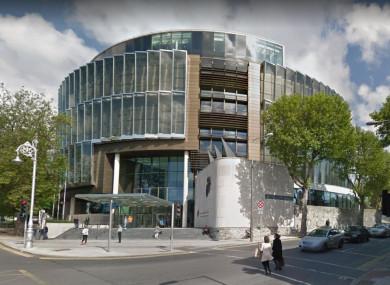 Central Criminal Court, Dublin