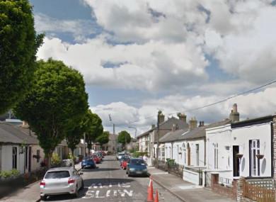 Clonliffe Avenue