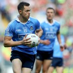 He finished as top-scorer in Division 1 and bagged 3-31 on Dublin's run to a third consecutive Sam Maguire. A two-time All-Star but still under-rated outside of the capital.<span class=
