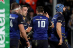 'A proper cup rugby match': Cullen pleased with Leinster's patience to force win