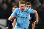 'De Bruyne runs like a Conference player' - Guardiola