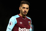 West Ham star Lanzini charged for dive at Stoke