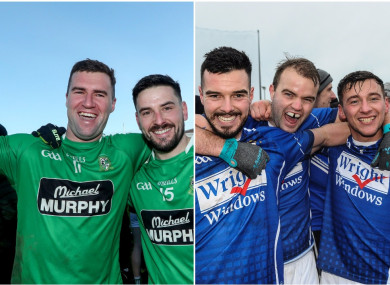 Will it be Moorefield or St Loman's celebrating today?