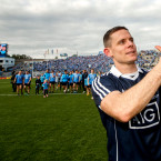 Cluxton was desperately unlucky not to pick up another All-Star this year. At 36 he remains as consistent as ever between the posts for Dublin.<span class=