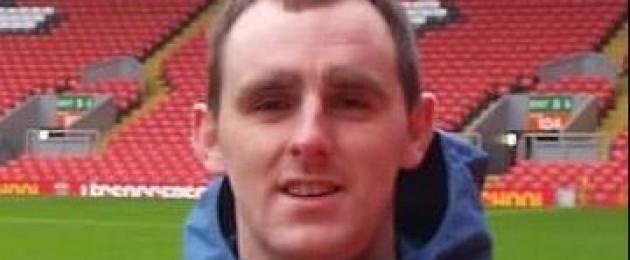 Derek Hutch