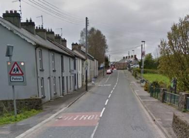 Mill Road, Crumlin, Antrim
