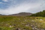 Ben Gorm Mountain, Mayo