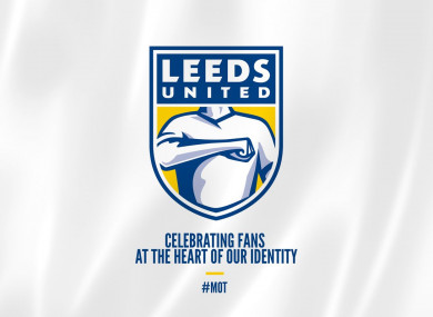 What do you think of the new Leeds United crest?