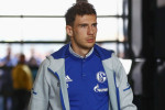 Schalke fans tell their player to 'f*** off' after imminent Bayern switch confirmed