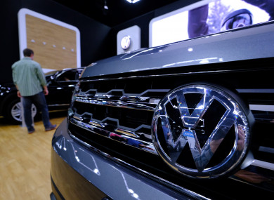 Volkswagen Suspends Lobbyist After Reports Researchers Made Monkeys - Portland car show 2018