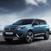 Searching for an SUV? Check out the sophisticated Peugeot 5008