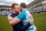 Cronin returns to Ireland mix determined to make up for missing November