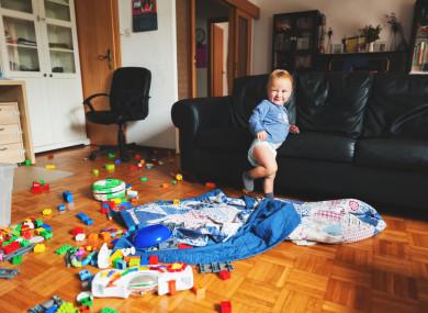 modern parenting
