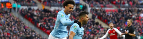 LIVE: Arsenal v Manchester City, Carabao Cup Final