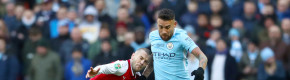 LIVE: Arsenal v Manchester City, Carabao Cup Final