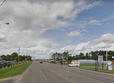 Osceola Township, Michigan