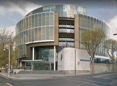 Dublin's Central Criminal Court