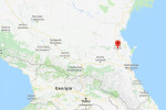 Five women killed and four injured after gunman opens fire on churchgoers in Russia