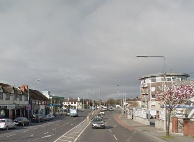 Drimnagh Road, Dublin