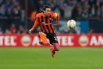 Shakhtar Donetsk captain Srna slapped with 17-month ban
