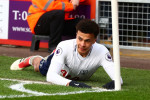 Spurs star Dele Alli hits back at dive claims: 'I�m an attacking player so I get fouled a lot'