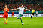 Bale becomes Wales' all-time record goalscorer with hat-trick as Giggs gets off to a winning start