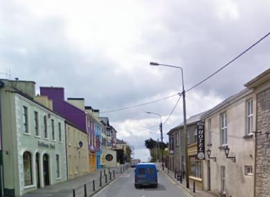 Lisdoonvarna, Clare