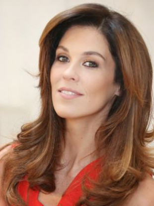 File photo of Glenda Gilson