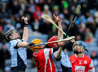 Cuala and Na Piarsaigh must meet again in the All-Ireland senior club hurling final.