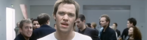 Will Young said that his label made him re-record the song 'Leave Right Now' because it sounded 'too gay'