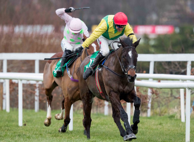All eyes will be on Faugheen more in hope than expectation on Tuesday.