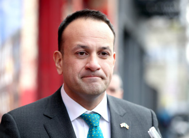 Taoiseach Leo Varadkar says his SCU will be wound down by July.