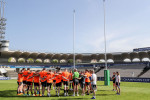 Munster not thinking about all-Irish final before facing the heat in Bordeaux