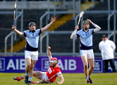 Na Piarsaigh lost out by three points in the All-Ireland club final against Cuala.