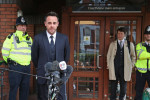'I'm truly sorry': Ant McPartlin apologises for drink-driving crash