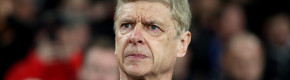 Arsene Wenger to step down as Arsenal manager at the end of the season