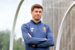 Steven Gerrard emerges as one of the favourites for the Rangers job