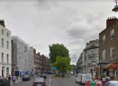 Baggot Street, Dublin