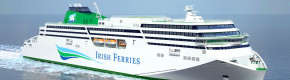 'Our holiday is ruined': Anger after Irish Ferries sends cancellations emails on Friday evening