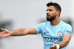 Aguero ruled out for rest of season after undergoing knee operation