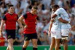 LIVE: Racing 92 v Munster, Champions Cup semi-final