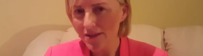 Cora Sherlock releases video and insists she did not 'pull out' of RTÉ Prime Time debate