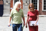 TDs Mick Wallace and Clare Daly