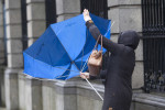 Status Orange wind warning issued for 5 counties as Storm Hector blows in