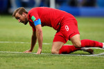 Kane: England players had flies in our mouths