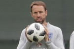 Injury setback for Gareth Southgate as he dislocates shoulder while running