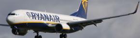 Ryanair flights cancelled due to air traffic controller strike