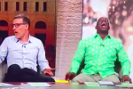 'To be fair, I don't care' - Slaven Bilic's blunt honesty sends Ian Wright into fits of laughter