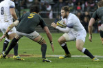 Super Cipriani kick helps England beat 'Boks to end losing streak